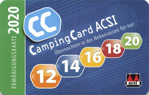 """Bildergebnis für acsi card 2020"""""""