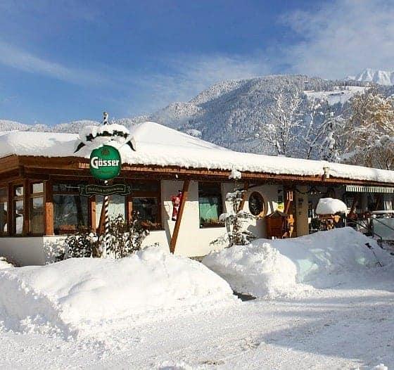 Aktiv Camping Prutz Restaurant