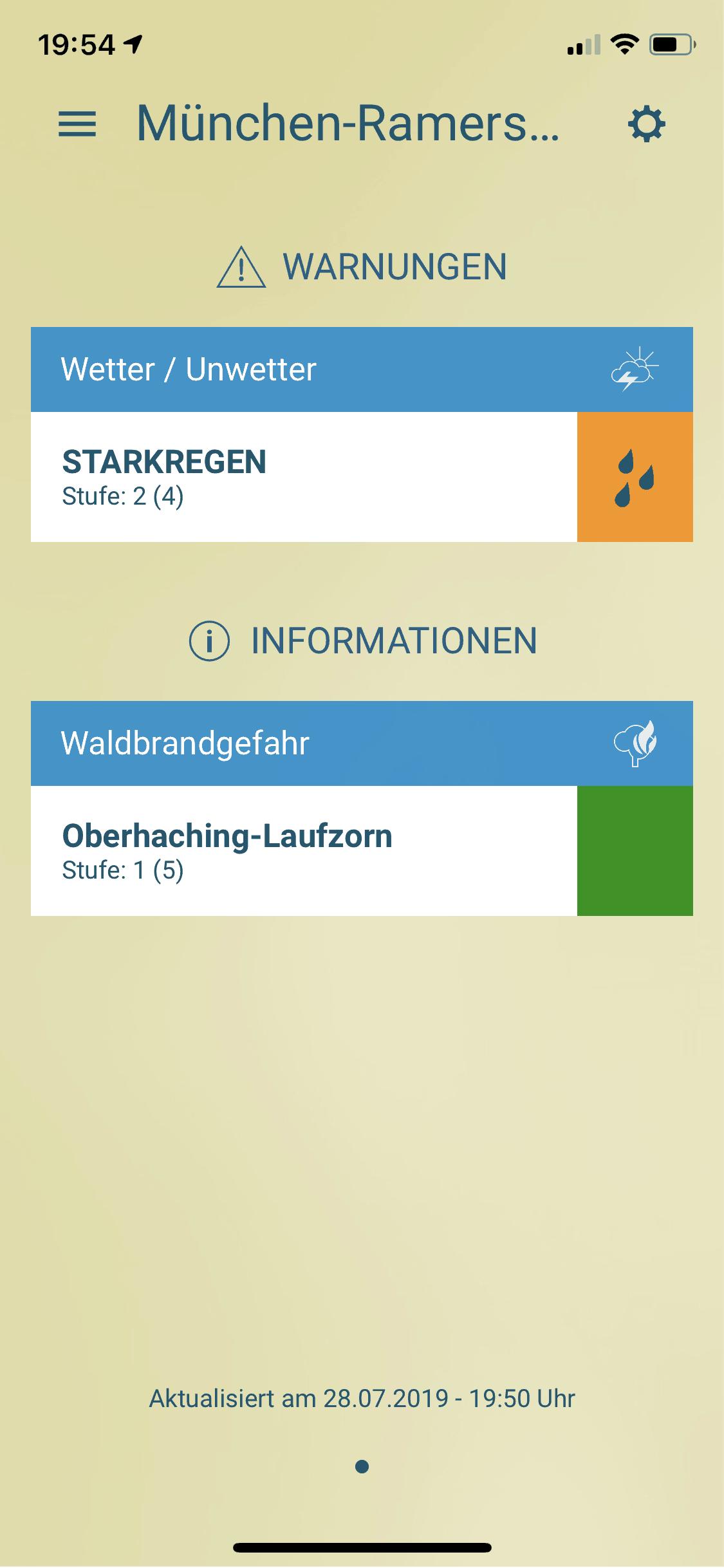 App_Umweltinfo_Waldbrandgefahr_Karte_Übersicht_Standorte