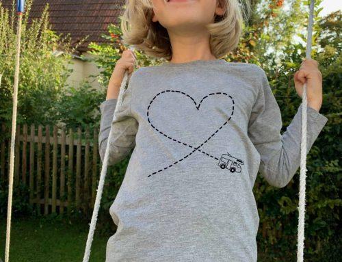 camperlove.shop 🚐💛 Camping pur mit T-Shirts, Tassen und mehr