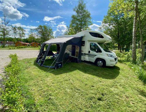 20 Kauf-Tipps mit Video-Interview zum Camping Vorzelt
