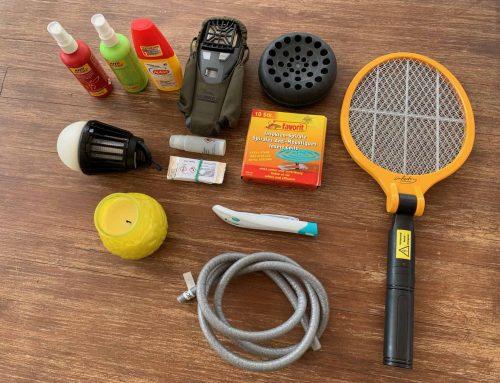 Mückenschutz und Mückenabwehr – Der Überblick was hilft