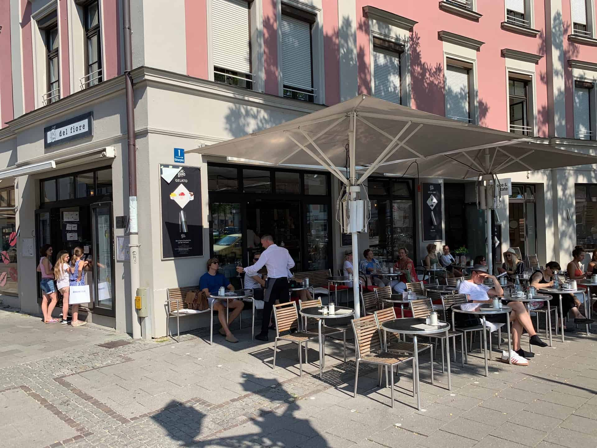 München_Eisdiele_Del_Fiore