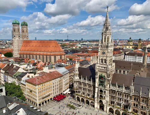 16 Campingplätze und Stellplätze in München und Umgebung