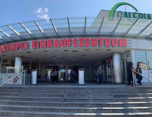 Die 5 besten Shopping Einkaufszentren in München