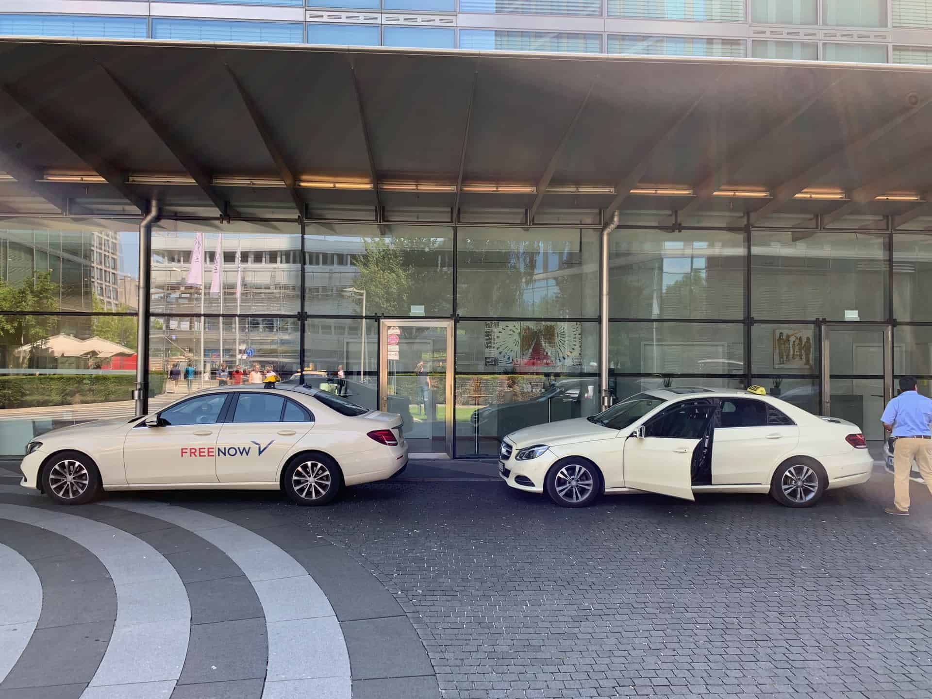 München_Taxi_Free_Now