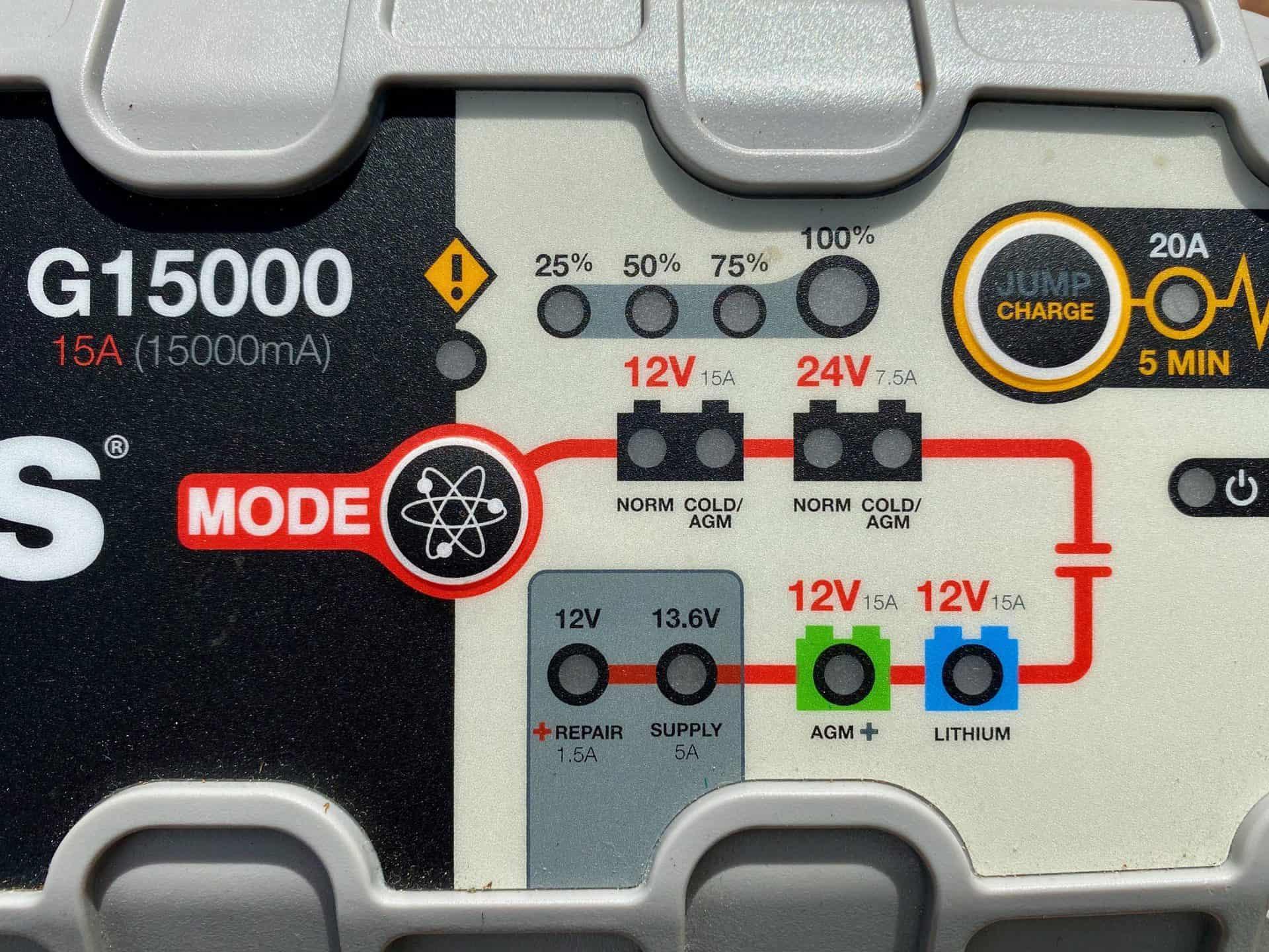 Noco-Genius-G15000-Details