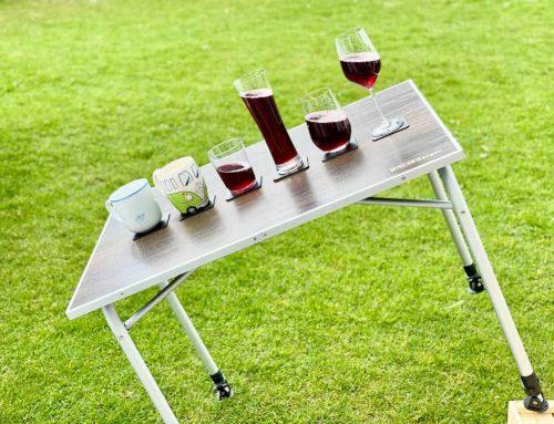 Silwy Wein- und Trinkgläser und DIY Verbesserungen