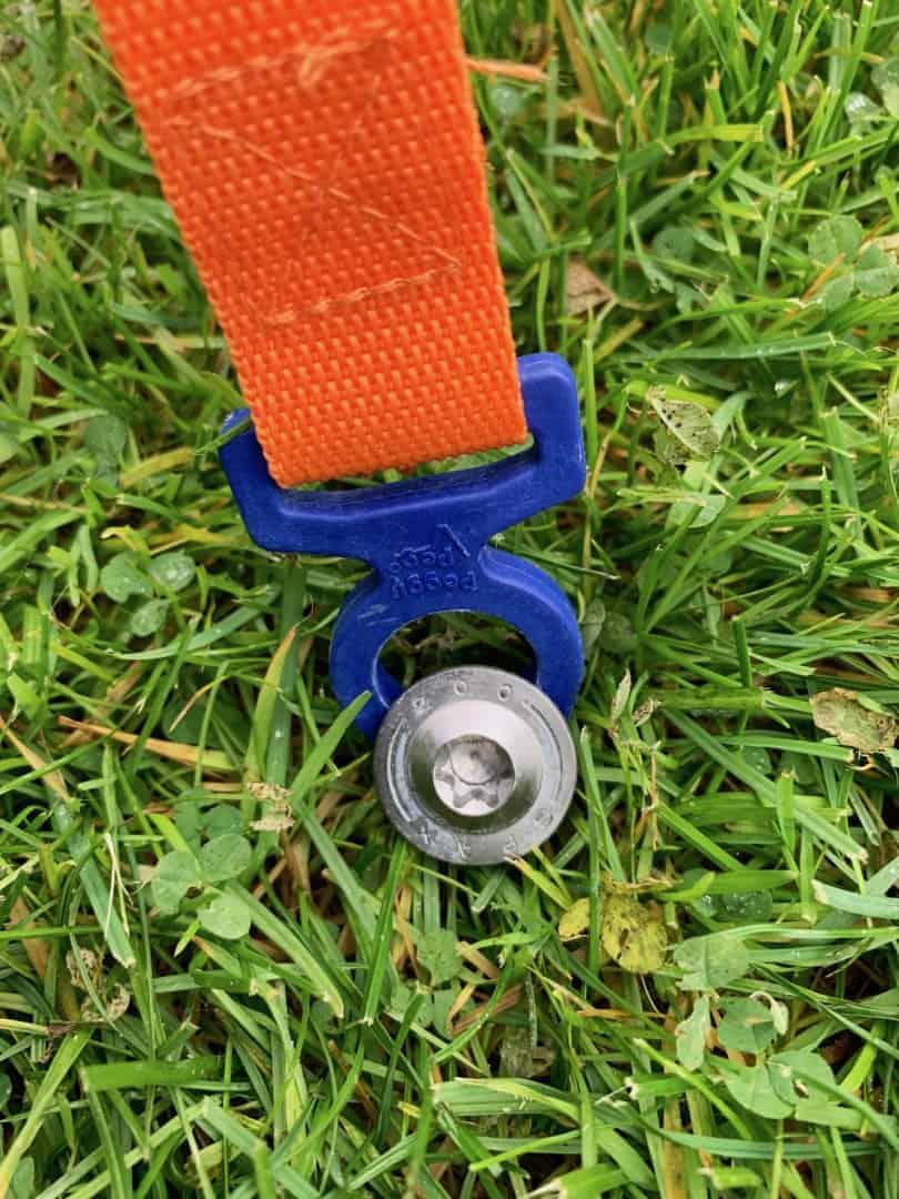 Spax Wirox 10x200mm mit Sturmband