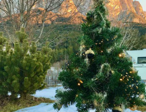 Weihnachten – Camping Geschenke – von praktisch bis herzlich