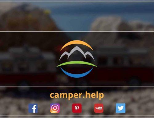 camper.help in unter 30 Sekunden erklärt – Intro